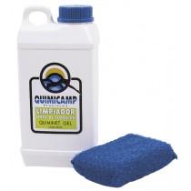 Limpiador línea de flotación Quiminet gel envase 1L