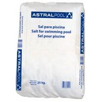 Astralpool Sal en Pastillas Especial para Descalcificadores