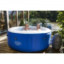 Spa Hinchable Lay- Z-Spa Havana Bestway