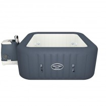 Spa Hinchable Lay- Z-Spa Hawai Hydrojet Pro Bestway