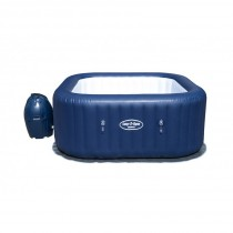 Spa Hinchable Lay- Z-Spa Hawaii Airjet Bestway