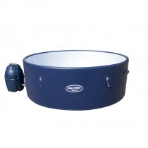Spa Hinchable Lay- Z-Spa Mónaco Airjet Bestway