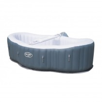 Spa Hinchable Lay- Z-Spa Siena Airjet Bestway