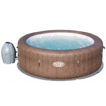 Spa Hinchable Lay- Z-Spa St. Moritz Airjet Bestway