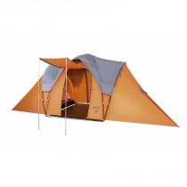 Tienda de Campaña Bestway Campbase X6 Tent