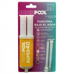 Adhesivo Super40 SuperPool