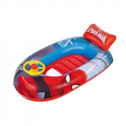 Barca Hinchable Infantil Bestway Spiderman