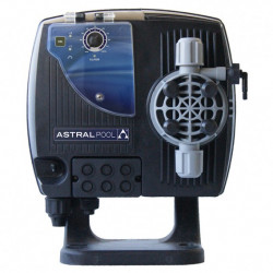 Bomba dosificadora Optima manual regulable AstralPool
