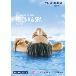 Catálogo Tarifa Fluidra Astralpool CTX y Cepex