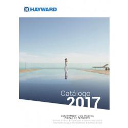 Catalogo Hayward 2017