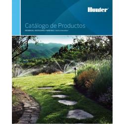 Catalogo Hunter 2016