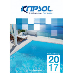 Catálogo Kripsol Piscinas 2017