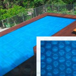 Cobertor solar o manta térmica