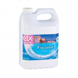 Floculante líquido CTX-41