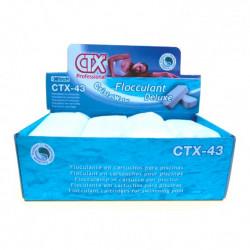 Floculante CTX-43 Deluxe 8 unidades
