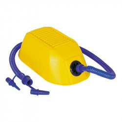 Inflador Manual Bestway Air Step Air Pump 23 X 12 cm