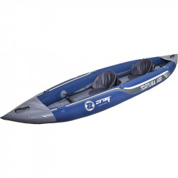Kayak hinchable Tortuga Zray