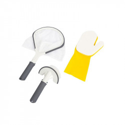 Kit de Limpieza para su Spa Lay- Z-Spa Bestway