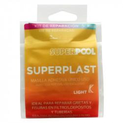 Masilla para piscinas SuperPlast Superpool