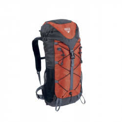 Mochila Bestway Quari Backpack (Rojo)