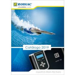 Catálogo Zodiac 2019