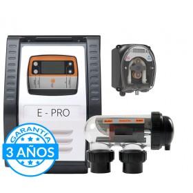 Clorador Salino E-PRO + Bomba