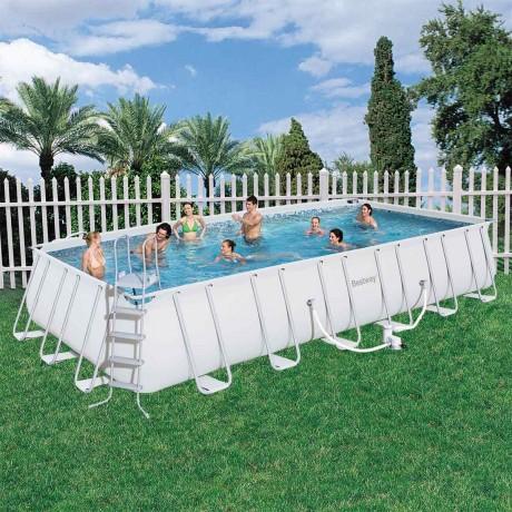 Limpiafondos cloradores salinos todo para tu piscina for Piscina tubular bestway