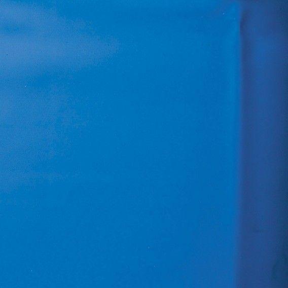 Di/ámetro de 550 cm Color Azul Liner para Piscinas Redondas Gre FPR551 Altura de 120 cm