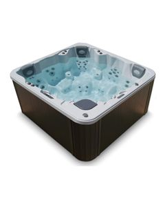 AstralPool Spa con mueble Evolution código 32474L4300