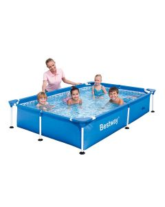 Piscina Desmontable Infantil Tubular Bestway Splash