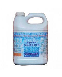 AstralPool Alguicida y Anticalcáreo especial para electrólisis de Sal