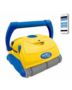 Limpiafondos Aquabot Viva Top