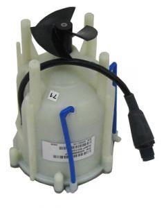 Recambio Limpiafondos Typhoon Pro Motor Filtración AS06100‐SP