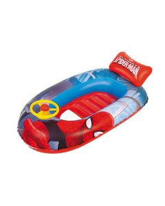 Barca Hinchable Infantil Bestway Spiderman