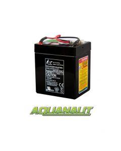 Batería Aquanaut