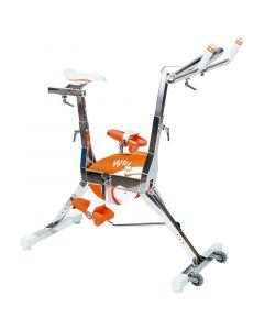 Bicicleta acuática WR4 Waterflex
