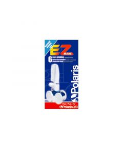 Bolsas filtro desechables EZ Bag (6 uds.) Polaris 280 3900 W7230114