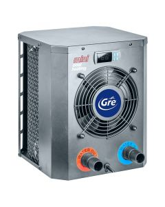 Bomba de calor Mini para piscinas elevadas Gre