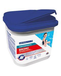 AstralPool Bromo en tabletas