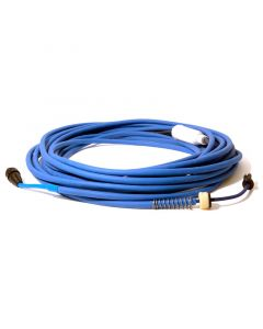 Dolphin Cable flotante 18m con swivel 9995861-DIY