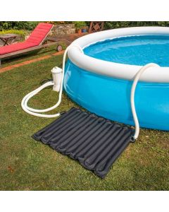 Calentador solar Gre de agua para piscinas autoportantes AR20693