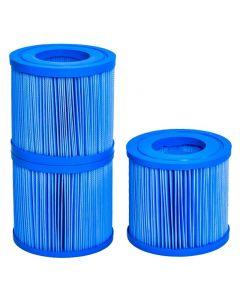 Cartucho filtro antibacteriano NetSpa