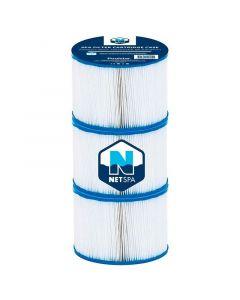 Cartucho filtro NetSpa