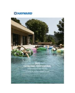 Catálogo Hayward 2021
