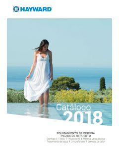 Catalogo Hayward 2018