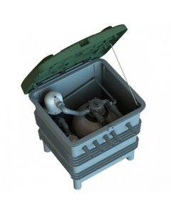 AstralPool Compacto enterrado Ramses Eco