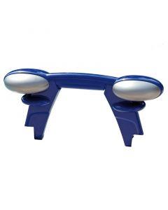 Conjunto empuñadura flotador azul Zodiac W1638A