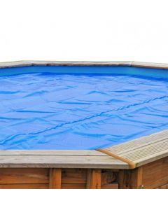 Cubierta verano Gre Sumbay rectangular 400 micrones