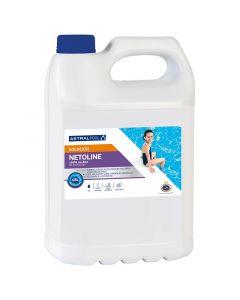 AstralPool Netoline Desincrustante en gel especial línea de flotación