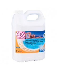 Limpiador desincrustante WallCleaner Liner CTX-53